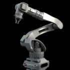 Teollisen robottivarren suunnittelu