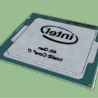 Intel CPU I7