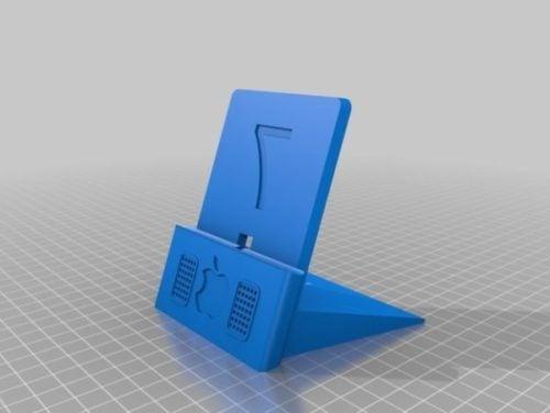 Dock para iPhone 7 Plus imprimível