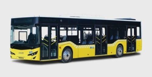 Isuzu Citizen Bus