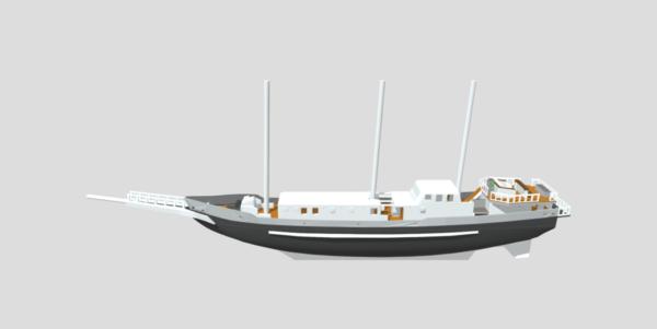 Barco Ln2
