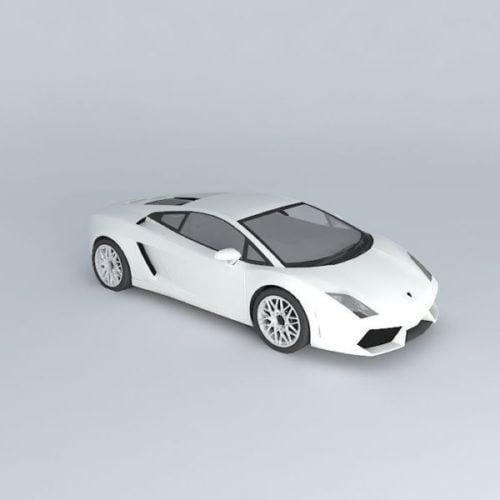Lamborghini Car Gallardo Lp560