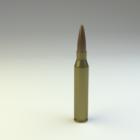 Kalibra Sniper Bullet