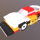 لعبة ليغو لتصميم السيارات