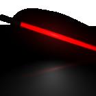 Conception d'épée de sabre laser