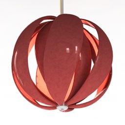 Design de brilho de sombra de bola