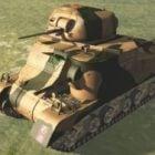 M3 Bağış Vintage Tank