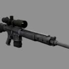 Zbraň Mk11