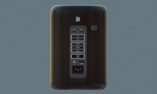 Apple Mac Pro 2013