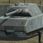 Maus schwerer Panzer