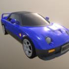Mazda Autozam Car