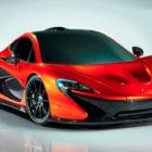 Mclaren Automotive Car