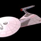 Třída kosmické lodi Mcquarrie