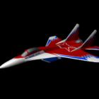Ruská zbraň Mig29