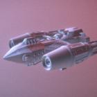 Mining Spaceship Design