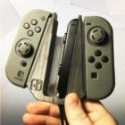Nintendo Switch Con U imprimable