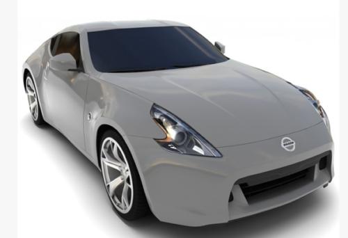 Sedan Car Nissan Design