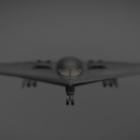 Northrop B-2 Ruh Uçağı