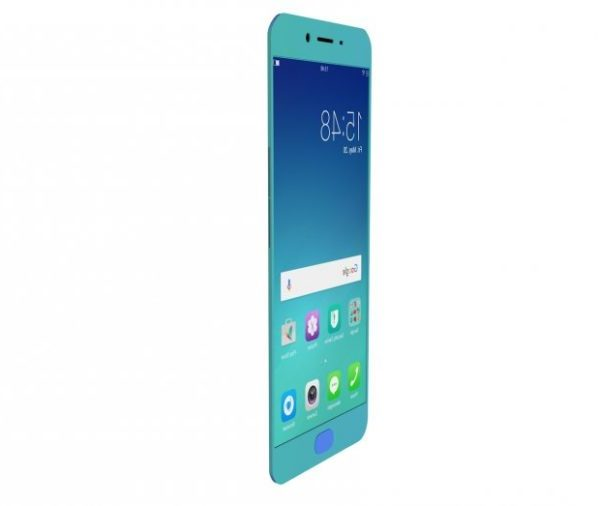 Teléfono inteligente Oppo F1 Plus