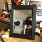 Printable Ipad Smart Mirror Frame Kit