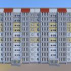 Panel House Apartment