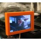 Rpi Zero Hyperpixel Camera Case Udskrivbar