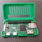Raspberry Pi Zero Case Utskrivbart