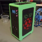 Raspberry Pi Tower Case Printable