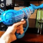 Printable Ray Gun From Black Ops