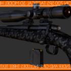 Remington Gun 700 Sps