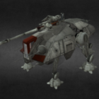 Republic At-te Robot