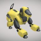 Dog Robot Design