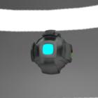 सर्कल बॉल रोबोट