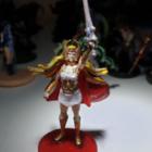 She Ra Miniatures Character Sculpt