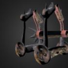 Attack Siege Weapon