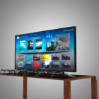 Schermo Sony Tv 4k