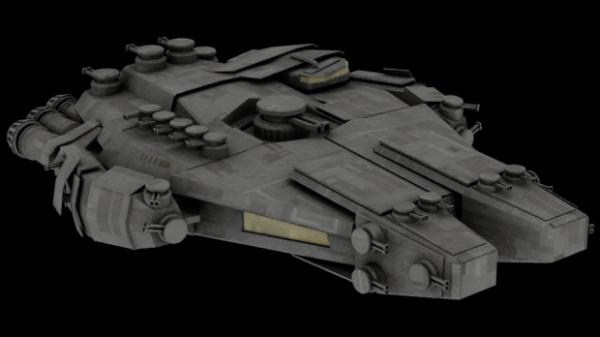 Diseño de naves espaciales