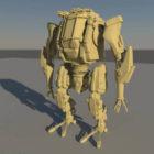 Raumschiff Troopers Robot