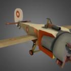 Propeller Airplane Design