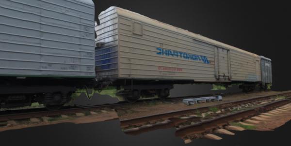 Junavaunun suunnittelu