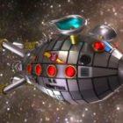 Swintrek rymdskepp