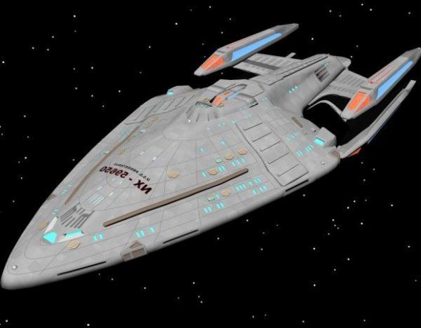 سفينة الفضاء بروميثيوس