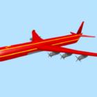 Mk1 Bomber Aircraft