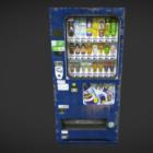 Vending Arcade Machine