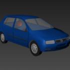 Volkswagen Polo 1995 Car