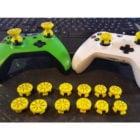 Yazdırılabilir Xbox One Başparmak Çubuğu