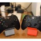 وحدة تحكم Xbox One Stand Printable