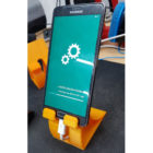 Printable Mobile Phone Stand