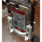 Printable 3.5 Inch Hard Drive Mount