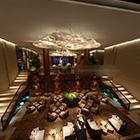 Hotel Hotel Main Lobby Interior Design